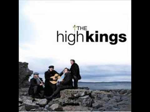 The High Kings - Will Ye Go Lassie Go