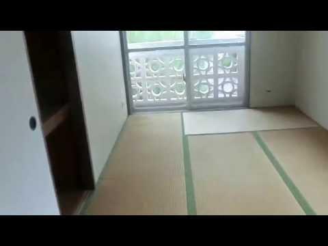 那覇市久米 1K 3.5万円 アパート