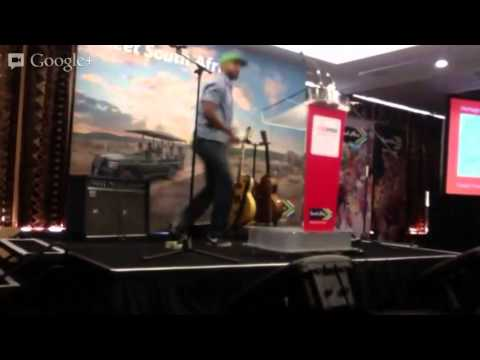 INDABA 2013 - Speed Marketing: Heritage and Culture in South Africa Part 2