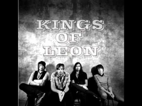 Kings Of Leon - Immortals (with lyrics)