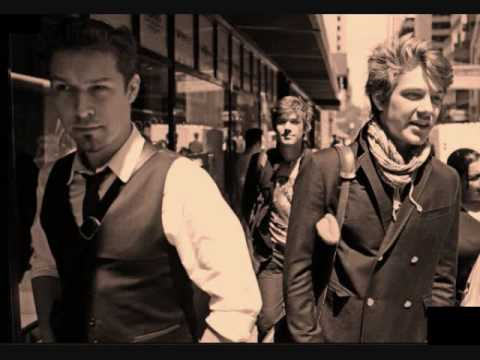 Hanson - Got A Hold On Me