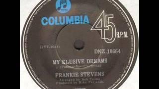 Frankie Stevens   My Elusive Dreams