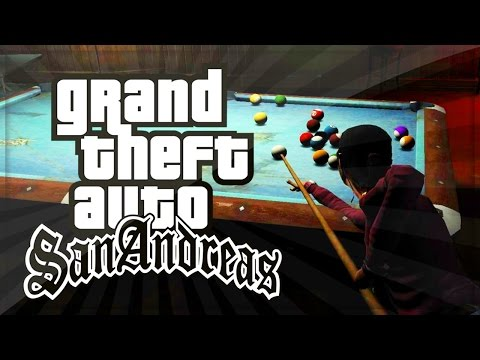 GTA: San Andreas Missions, Activities & Sports ! (GTA 5 Online Gameplay) [PART 1]