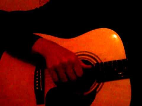 Михаил Круг -- Я люблю тебя, когда ты далеко (Cover)