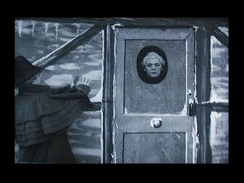 Scrooge, or Marley's Ghost (1901) | BFI National Archive