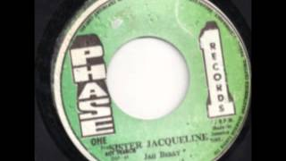 Jah Berry - Sister Jacqueline + Version