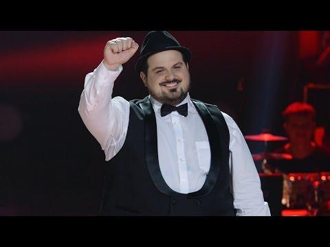The Voice of Poland VI – William Prestigiacomo – Isn't She Lovely – Finał