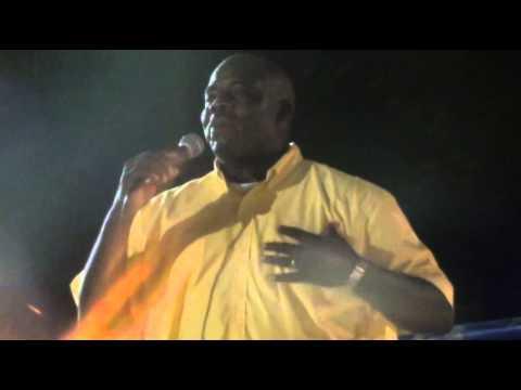 pastor thomas