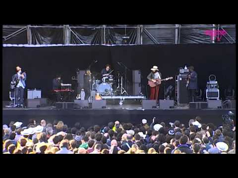 "Adam Green ""Casanova"" @ Primavera Sound 2013"