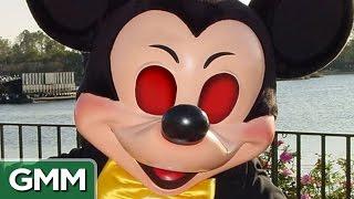 Are Disney