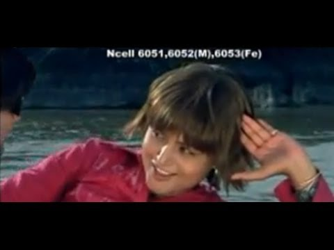 Sagar Sari - Hit Nepali Movie Silsila - Rekha Thapa video