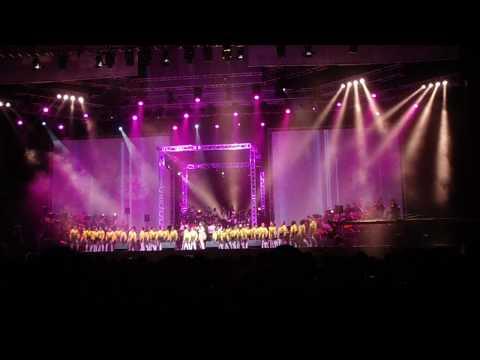 Konsert Rossa 11 Kuala Lumpur
