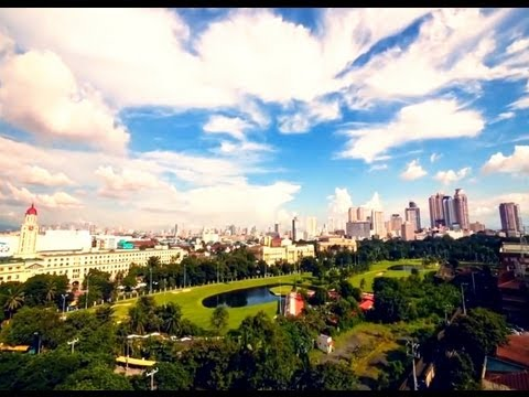 The Philippines - Metro Manila, BGC, Cam-Sur and Cebu 2013 HD