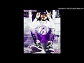 Post Malone Lonely Ft Jaden Smith & Teo Chopped DJ Monster Bane Clarked Screwed Cover -