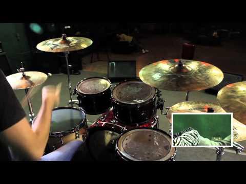Ебашилово! Выпуск 21 (Drum lessons. Episode 21)