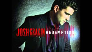 Watch Josh Gracin Cant Say Goodbye video