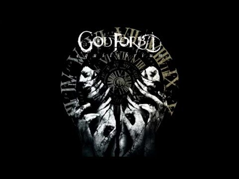 God Forbid - Overcome