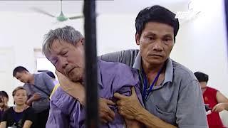 VTC14 | Cụ ông 77 tuổi xâm hại bé gái 3 tuổi lĩnh án 8 năm tù