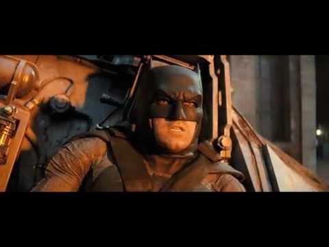 蝙蝠俠對超人:正義曙光 - 官方中文預告
