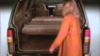 1989 Ford Aerostar commercial
