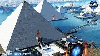 FINALMENTE DESCOBRIRAM O VERDADEIRO PROPÓSITO DAS PIRAMIDES DO EGITO!?