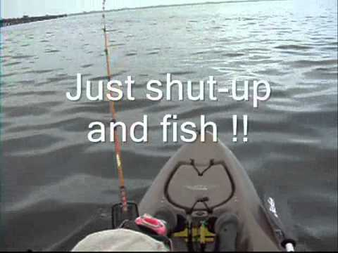 32 pound kayak striped bass fishing
