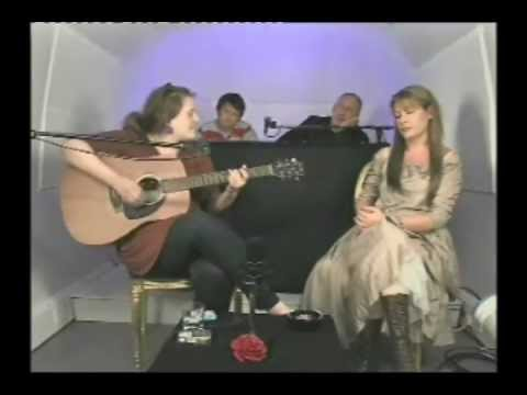 Adele, Pete Townshend, Rachel Fuller on In The Attic