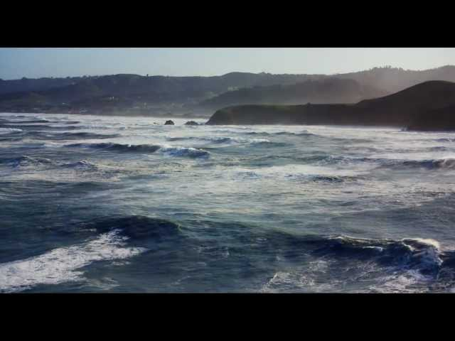 Chasing Mavericks Frosty Trailer 2