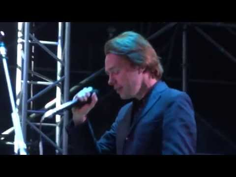 Mew - Satellites+My Complications+Am I Wry+156+Water Slides @ T-Fest,Taipei