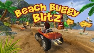 Beach Buggy Blitz™ - Universal - HD Gameplay Trailer
