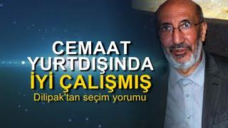 Abdurrahman Dilipak : Erdoğan kazandı
