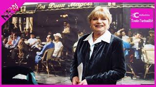 Décès de Françoise Dorin, romancière et dramaturge à succès des années 70 et 80