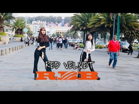 [KPOP IN PUBLIC CHALLENGE] Red Velvet(레드벨벳) - RBB(Really Bad Boy) Dance Cover