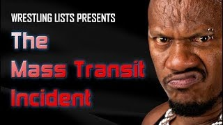 The Mass Transit Incident - The Night The Line was Crossed