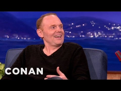 Bill Burr Doesn t Buy Oprah s Holier-Than-Thou Lance Armstrong Interview - CONAN on TBS