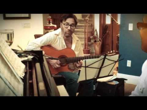 SUPER DUO Al Di MEOLA AND GONZALO RUBALCABA