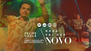 CYPHER | Nada Vai Ser Novo feat. Fernandinho BeatBox, Tamara, Abel, Biorki e Braion Sax