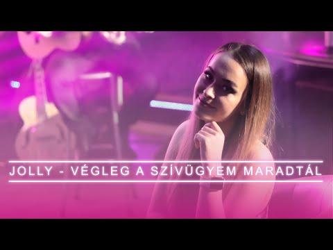 Tarcsi Zoltán Jolly - Végleg a szívügyem maradtál (Official Music Video) 2020
