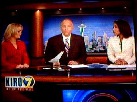 *UNSEEN* ANGRY News FAIL & Apology - KIRO 7 Seattle
