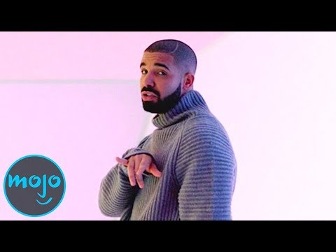 Another Top 10 Drake Songs