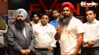 Sadda Haq - SADDA HAQ MOVIE RELEASE - SYDNEY