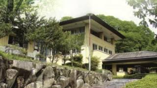 美作市観光施設紹介(2007年)