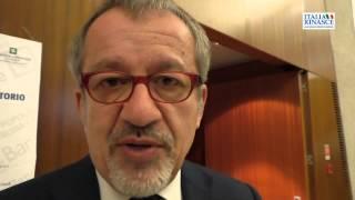 video Al termine del meeting dello scorso 13 marzo dal titolo