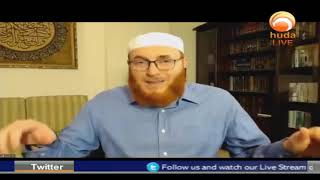 Ask Huda April 5th 2020  Dr Muhammad Salah #LIVE #HD #islamq&a #HUDATV
