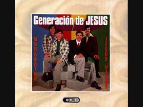 Generacion De Jesus - Sodoma Y Gomorra