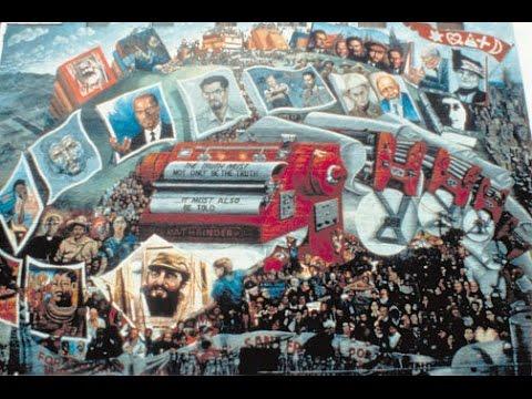 Pathfinder Mural (1989-1996)