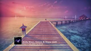 Andy Moor, Somna  Diana Leah - There Is Light Matt Fax Remix ASOT866 Rip