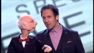 STEVE HEWLETT - BRITAIN'S GOT TALENT 2013 SEMI FINAL PERFORMANCE