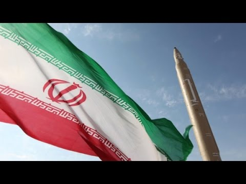 'Crunch time' in Iran nuclear showdown