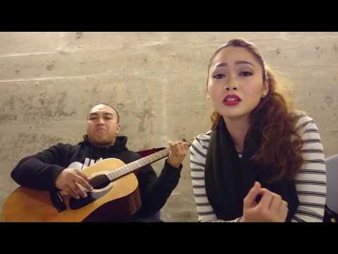 Niall Horan - Flicker (Acoustic Cover) Camille Cortez